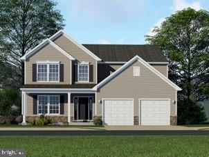 38 Danbury Drive, MECHANICSBURG, PA 17050 (#PACB110236) :: Liz Hamberger Real Estate Team of KW Keystone Realty