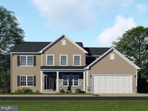104 Creekside Drive, ELIZABETHTOWN, PA 17022 (#PADA107826) :: Liz Hamberger Real Estate Team of KW Keystone Realty