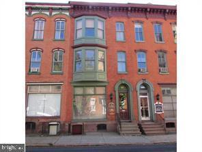 522 Washington Street, READING, PA 19601 (#PABK326440) :: Ramus Realty Group