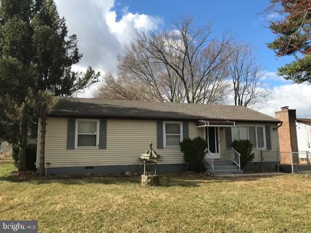 129 Berg Avenue, HAMILTON, NJ 08610 (#NJME266772) :: Colgan Real Estate