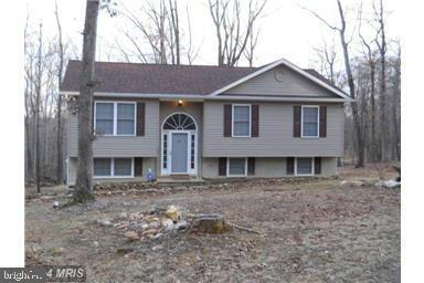 604 Crow, WINCHESTER, VA 22602 (#VAFV145486) :: Colgan Real Estate