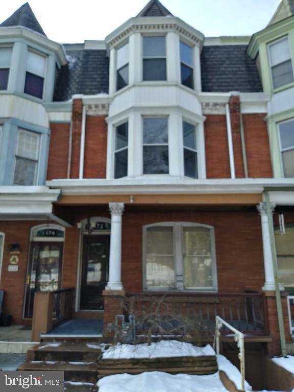 172 Clymer Street NE, READING, PA 19602 (#PABK326462) :: Colgan Real Estate