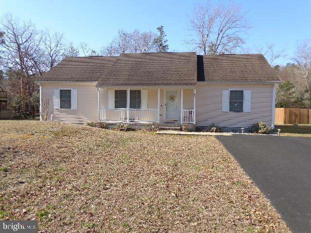 57 Lakeshore Drive, LEWES, DE 19958 (#DESU134410) :: RE/MAX Coast and Country