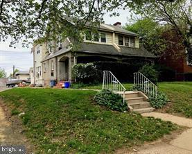 4121 Tyson Avenue, PHILADELPHIA, PA 19135 (#PAPH727104) :: Colgan Real Estate