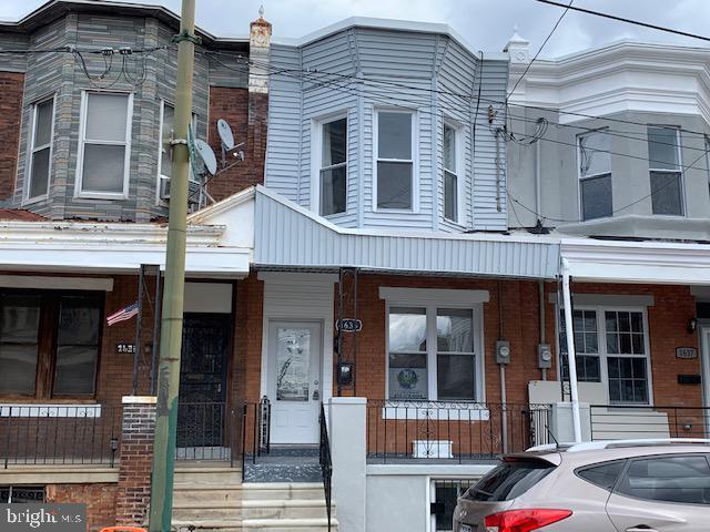 1635 S 23RD Street, PHILADELPHIA, PA 19145 (#PAPH727174) :: LoCoMusings