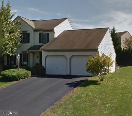820 Kinross Avenue, YORK, PA 17402 (#PAYK112092) :: The Craig Hartranft Team, Berkshire Hathaway Homesale Realty