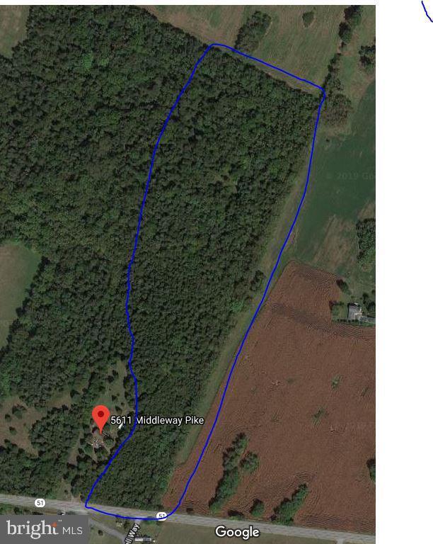 18.12 Middleway Pike, KEARNEYSVILLE, WV 25430 (#WVJF132238) :: Colgan Real Estate