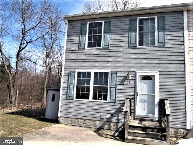33 Red Bird Lane, GETTYSBURG, PA 17325 (#PAAD105448) :: Remax Preferred | Scott Kompa Group