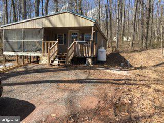 57 Free Spirit Dr Cabin #A-00, LANDISBURG, PA 17040 (#PAPY100538) :: Teampete Realty Services, Inc