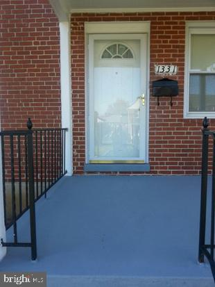 1331 Pentridge Road, BALTIMORE, MD 21239 (#MDBA440560) :: The Licata Group/Keller Williams Realty