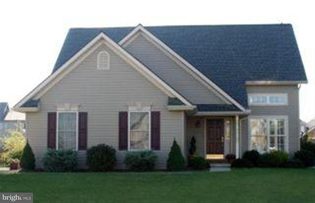 01 Pleasant  View Road, HUMMELSTOWN, PA 17036 (#PADA107938) :: Teampete Realty Services, Inc