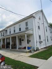 217 Fair Avenue, HANOVER, PA 17331 (#PAYK112240) :: Benchmark Real Estate Team of KW Keystone Realty