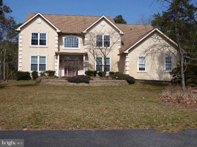 37 John Singer Sargent Way, MARLTON, NJ 08053 (#NJBL325926) :: Colgan Real Estate