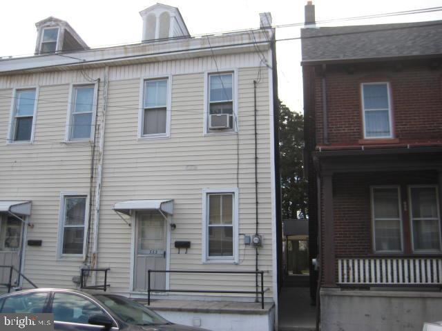 333 S 9TH Street, LEBANON, PA 17042 (#PALN104924) :: The Craig Hartranft Team, Berkshire Hathaway Homesale Realty
