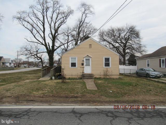 513 Riverside Drive, BALTIMORE, MD 21221 (#MDBC435724) :: Colgan Real Estate