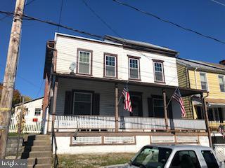 437 Franklin Street, HAMBURG, PA 19526 (#PABK326608) :: Kathy Stone Team of Keller Williams Legacy