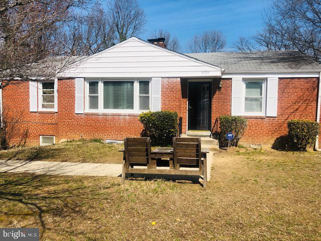 3806 Portal Avenue, TEMPLE HILLS, MD 20748 (#MDPG504352) :: The Gus Anthony Team