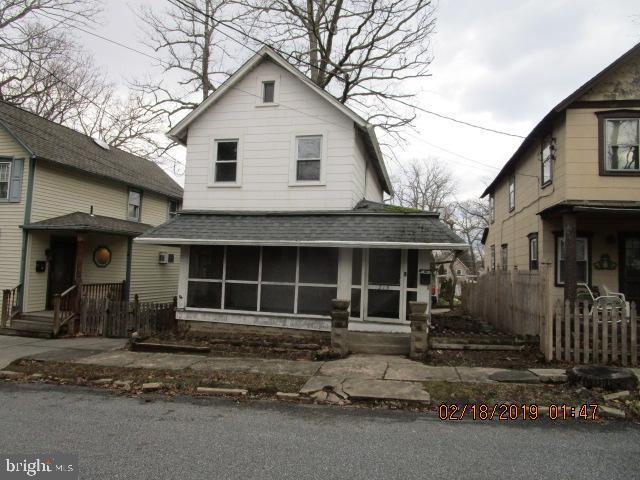 219 Wesley Avenue, PITMAN, NJ 08071 (#NJGL231170) :: Dougherty Group