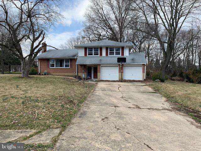 2401 Marleton Drive, WILMINGTON, DE 19810 (#DENC418456) :: Colgan Real Estate