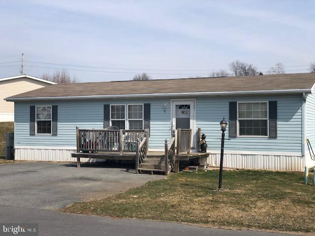 70 Tiffany Drive, SHIPPENSBURG, PA 17257 (#PAFL161312) :: Liz Hamberger Real Estate Team of KW Keystone Realty
