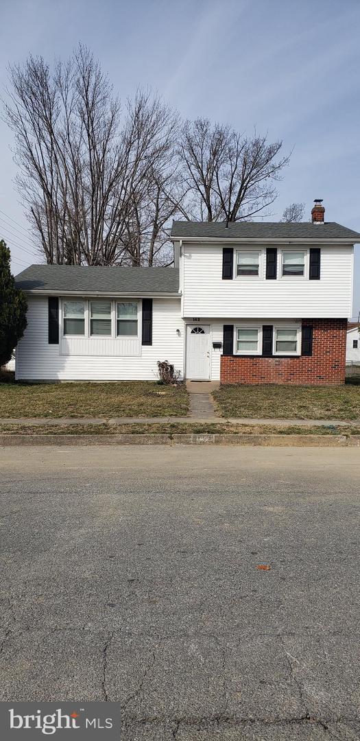 142 Reese Street, DOVER, DE 19904 (#DEKT220848) :: The Rhonda Frick Team