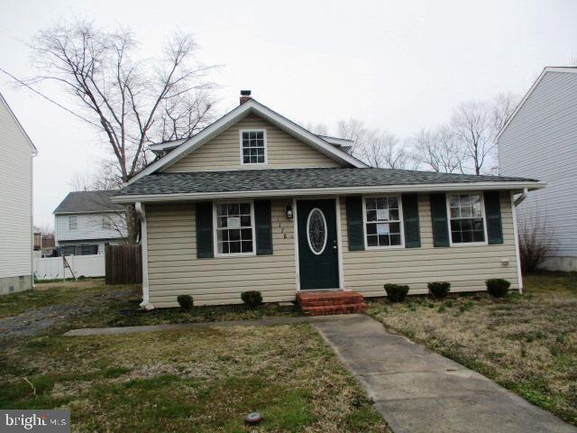 1178 Bay View Avenue, SHADY SIDE, MD 20764 (#MDAA378364) :: Colgan Real Estate