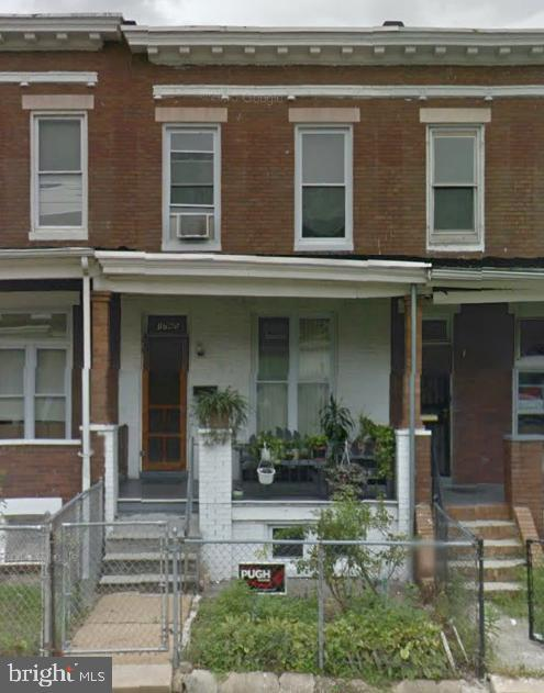 1765 Montpelier Street, BALTIMORE, MD 21218 (#MDBA440938) :: TVRG Homes