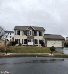 3203 Jonagold Drive, HARRISBURG, PA 17110 (#PADA108026) :: The Heather Neidlinger Team With Berkshire Hathaway HomeServices Homesale Realty