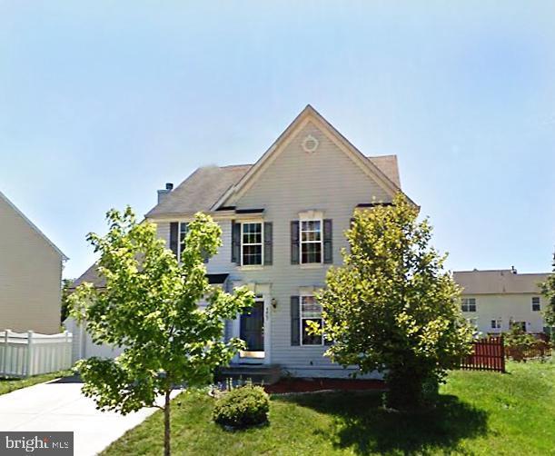 8022 Alloway Lane, BELTSVILLE, MD 20705 (#MDPG504530) :: Colgan Real Estate