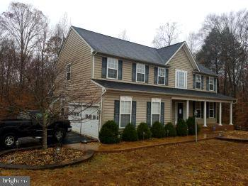 75 Crowncrest Road, FREDERICKSBURG, VA 22406 (#VAST202092) :: Colgan Real Estate