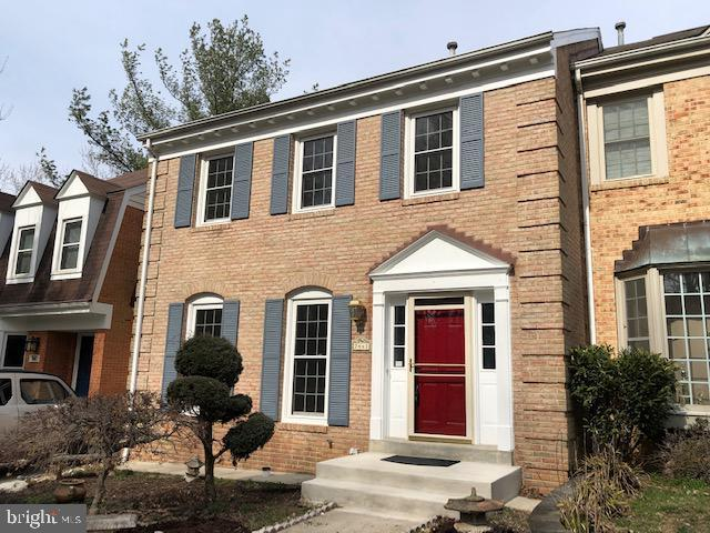 7441 Crestberry Lane, BETHESDA, MD 20817 (#MDMC625216) :: Colgan Real Estate