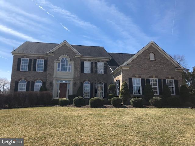 14475 Chamberry Circle, HAYMARKET, VA 20169 (#VAPW436034) :: Labrador Real Estate Team