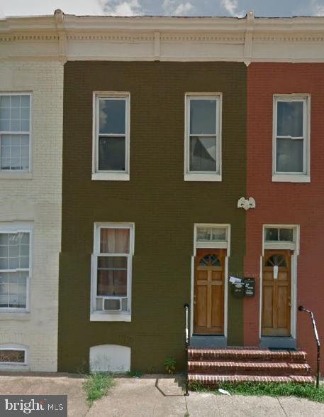 3603 5TH Street, BALTIMORE, MD 21225 (#MDBA441162) :: AJ Team Realty
