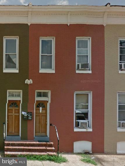 3605 5TH Street, BALTIMORE, MD 21225 (#MDBA441170) :: AJ Team Realty