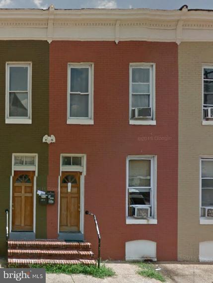 3605 5TH Street, BALTIMORE, MD 21225 (#MDBA441172) :: AJ Team Realty