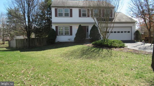 14707 Calvary Place, CENTREVILLE, VA 20121 (#VAFX1002524) :: Stello Homes
