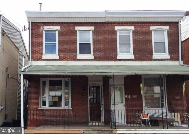 2358 Duncan Street, PHILADELPHIA, PA 19124 (#PAPH729092) :: Colgan Real Estate