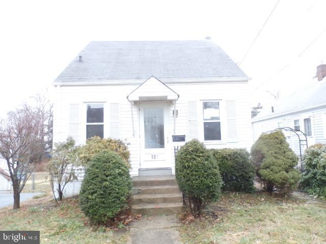 120 Mackenzie Avenue, PROSPECT PARK, PA 19076 (#PADE440020) :: Remax Preferred | Scott Kompa Group