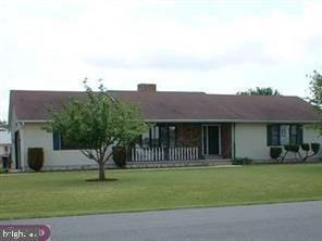 4 E Saratoga Road, MILFORD, DE 19963 (#DESU134802) :: CoastLine Realty