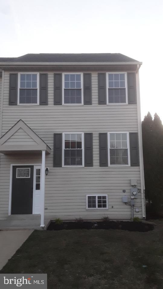 41 Franklin Drive, MIDDLETOWN, DE 19709 (#DENC438310) :: CoastLine Realty