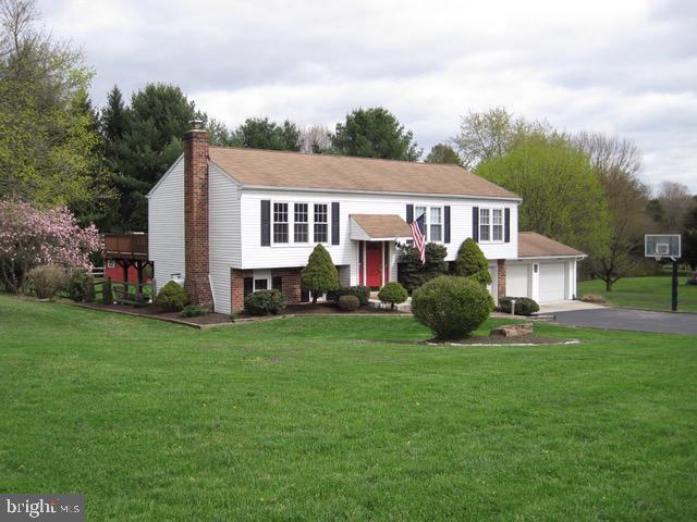 1103 Copeland School Road, WEST CHESTER, PA 19380 (#PACT459556) :: RE/MAX Main Line