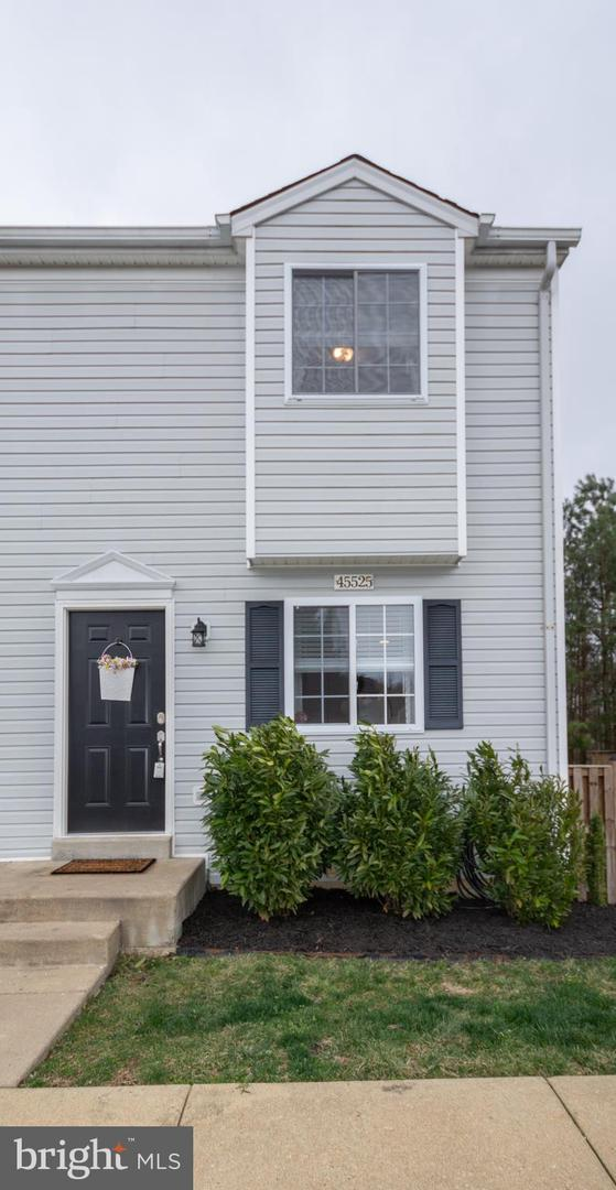 45525 Knockeyon Lane, GREAT MILLS, MD 20634 (#MDSM158320) :: Pearson Smith Realty