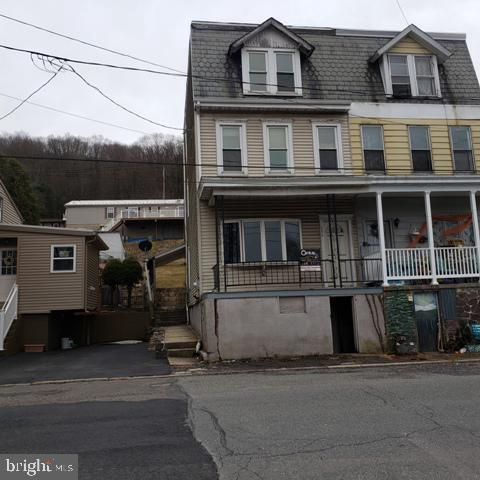 352 E Bacon Street, POTTSVILLE, PA 17901 (#PASK124536) :: The Craig Hartranft Team, Berkshire Hathaway Homesale Realty
