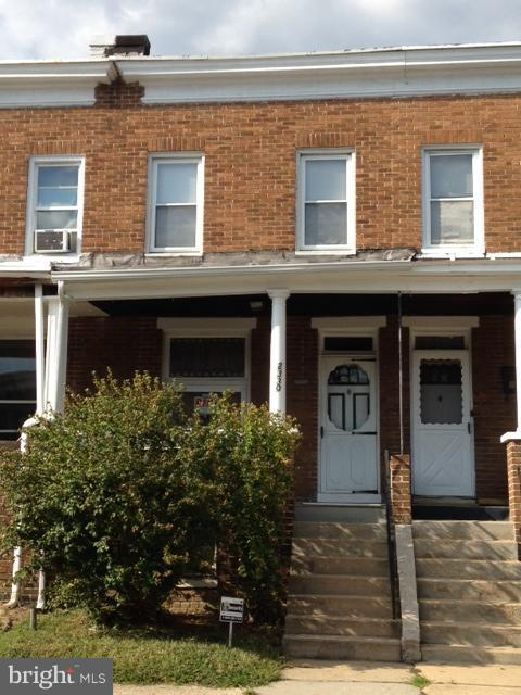 2330 Lauretta Avenue, BALTIMORE, MD 21223 (#MDBA441510) :: AJ Team Realty