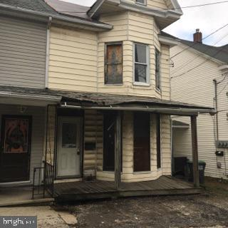 161 Penn Street, TAMAQUA, PA 18252 (#PASK124554) :: The Heather Neidlinger Team With Berkshire Hathaway HomeServices Homesale Realty