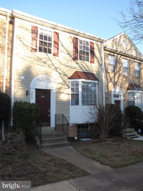 9655 Eaton Woods Place, LORTON, VA 22079 (#VAFX1003268) :: Tom & Cindy and Associates