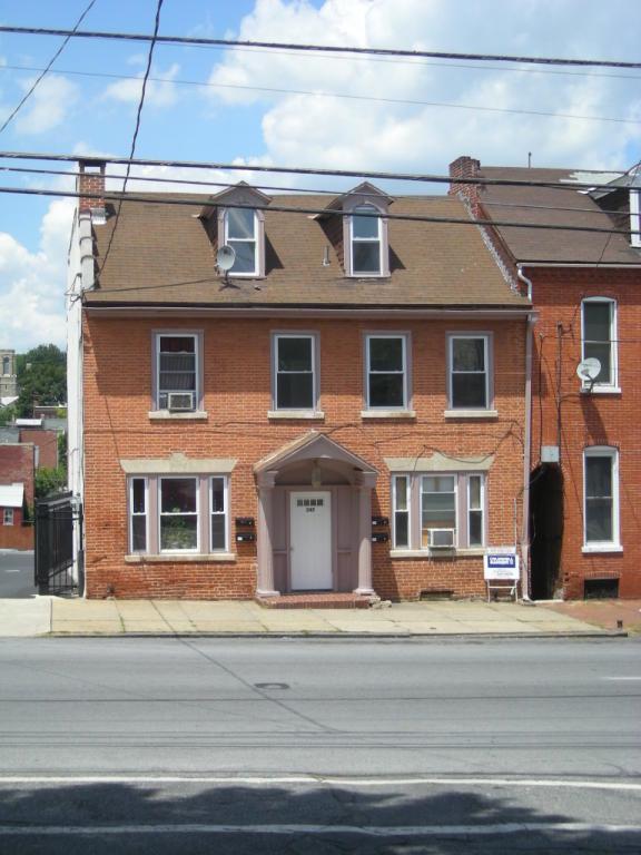 347 W King Street, LANCASTER, PA 17603 (#PALA124746) :: The Joy Daniels Real Estate Group