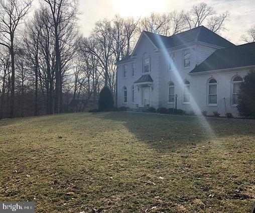 11060 Stonebrook Drive, MANASSAS, VA 20112 (#VAPW436396) :: Great Falls Great Homes
