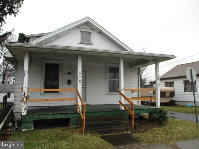 575 2ND Street, HIGHSPIRE, PA 17034 (#PADA108196) :: Shamrock Realty Group, Inc