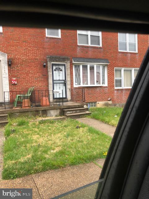 5542 Whitby Road, BALTIMORE, MD 21206 (#MDBA441760) :: Homes to Heart Group